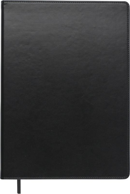 A4 Luxury PU Notebook - The Luxury Promotional Gifts Company Limited