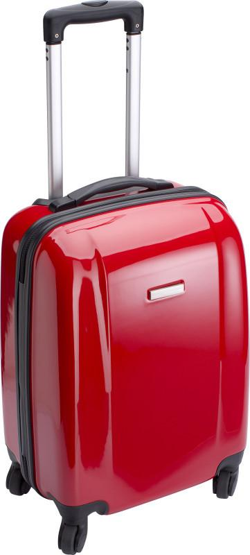 ABS Hard Case Trolley with Smooth Finish - The Luxury Promotional Gifts Company Limited