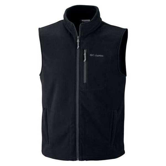 Columbia Men's Fast Trek Vest Fleece - The Luxury Promotional Gifts Company Limited