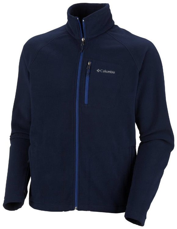 Columbia Fast Trek II Full Zip Fleece - The Luxury Promotional Gifts Company Limited