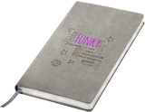 Funky PU Notebook - The Luxury Promotional Gifts Company Limited
