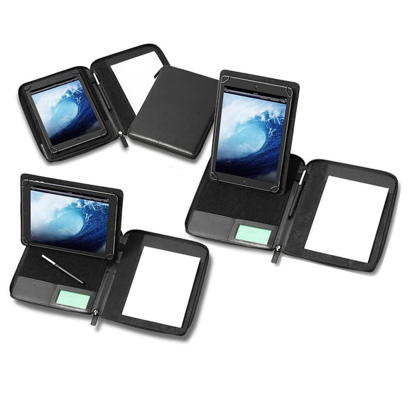 Houghton A4 Zipped Adjustable Tablet Holder - The Luxury Promotional Gifts Company Limited