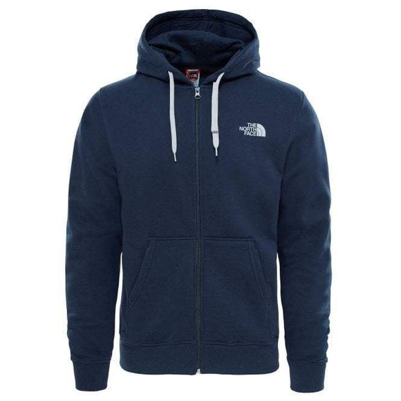 North Face Mens Open Gate Full Zip Hoodie Urban - The Luxury Promotional Gifts Company Limited