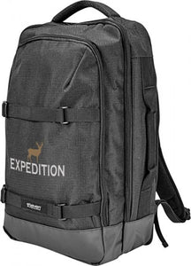 Multi 2-strap Laptop Backpack - The Luxury Promotional Gifts Company Limited