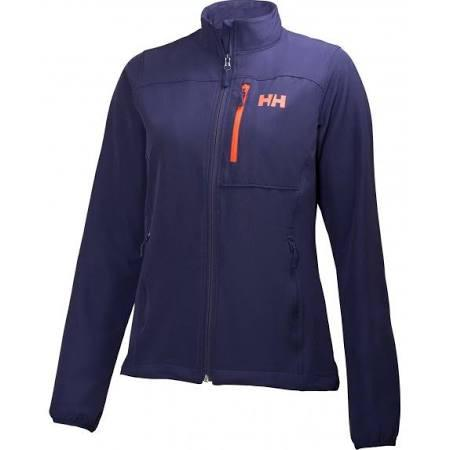 Women's Paramount Softshell Jacket by Helly Hansen - The Luxury Promotional Gifts Company Limited
