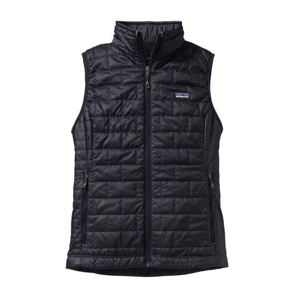 Nano Puff Vest by Patagonia - The Luxury Promotional Gifts Company Limited