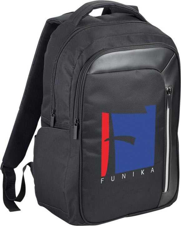 RFID 15.6inch Laptop Backpack - The Luxury Promotional Gifts Company Limited