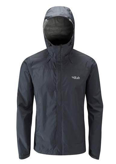 Downpour Jacket by Rab