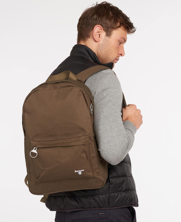 Barbour Cascade Backpack - The Luxury Promotional Gifts Company Limited