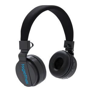 Wireless and Foldable Bluetooth Headphone - The Luxury Promotional Gifts Company Limited