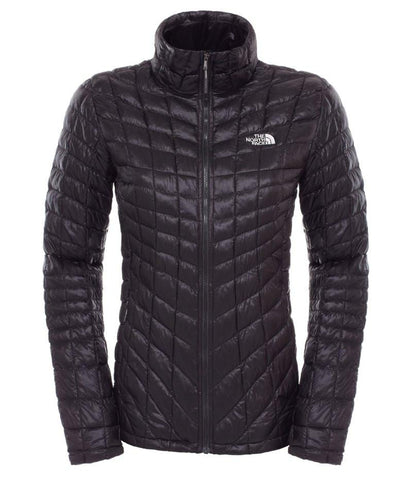 Womens Thermoball Full Zip by The North Face
