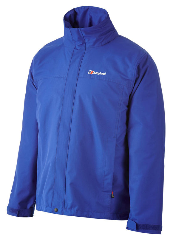 Berghaus RG Alpha 3-in-1 Jacket1