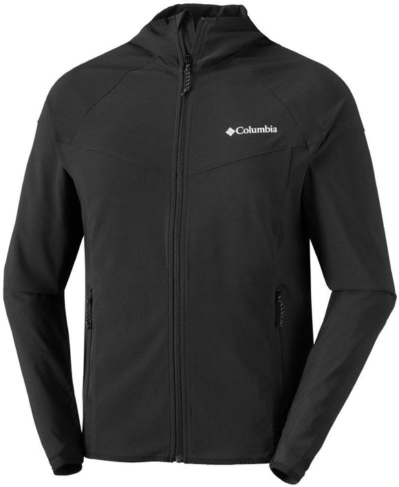 Columbia Heather Canyon Soft Shell