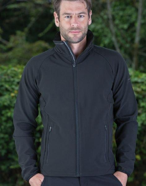 Expert Essential Softshell Jacket by Craghoppers - The Luxury Promotional Gifts Company Limited