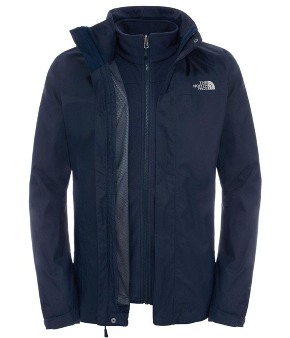 Evolve Triclimate II Jacket by The North Face