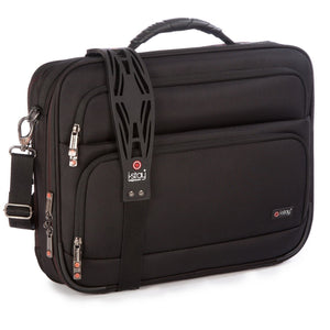 "i-stay Fortis 15.6"" & Up to 12"" Laptop / Tablet Clamshell Bag - The Luxury Promotional Gifts Company Limited"