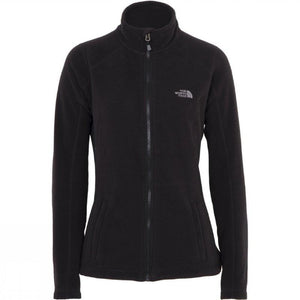 100 Glacier Women's Full Zip by The North Face - The Luxury Promotional Gifts Company Limited