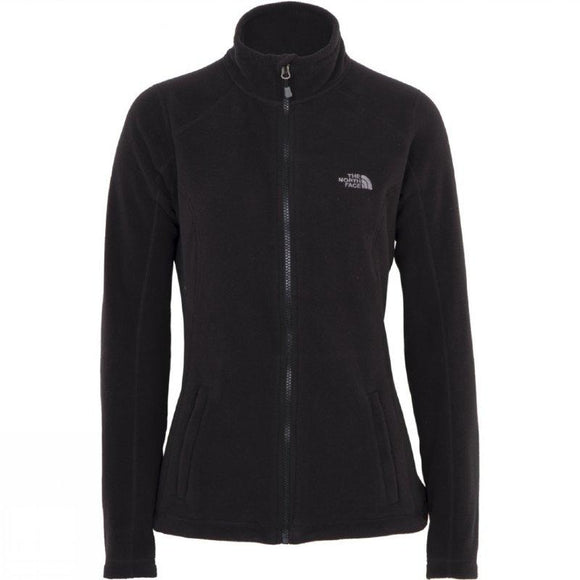100 Glacier Women's Full Zip by The North Face
