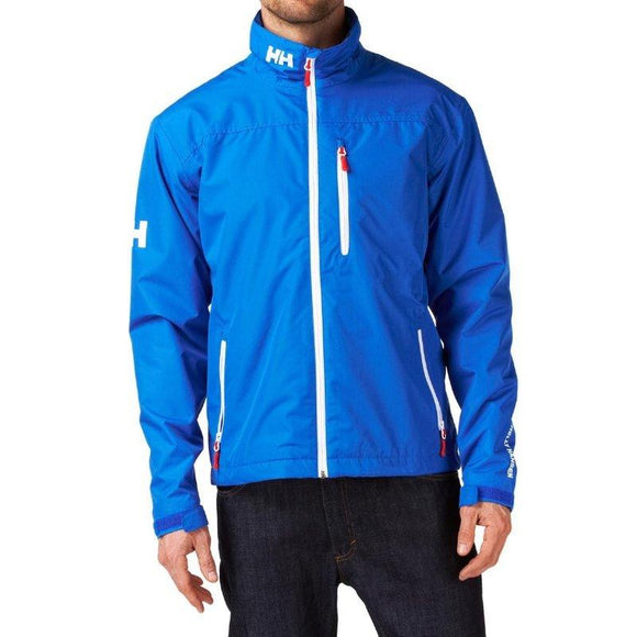 Crew Midlayer Jacket by Helly Hansen