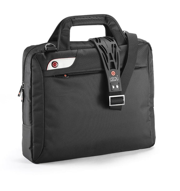i-stay 15.6-16 inch slimline laptop bag - The Luxury Promotional Gifts Company Limited