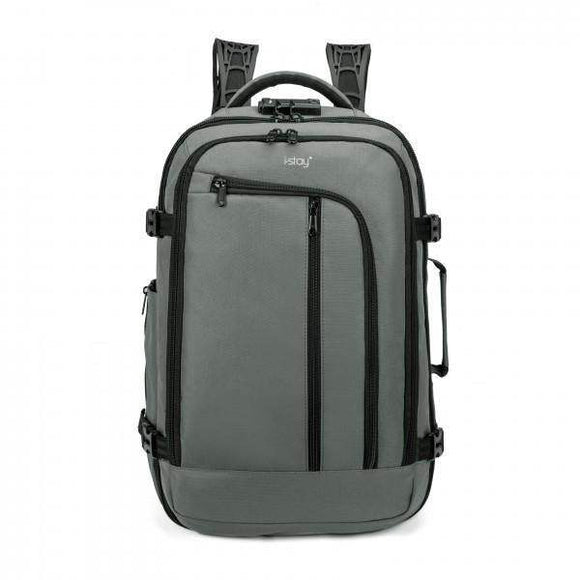 i-stay 15.6inch Laptop Cabin Backpack - The Luxury Promotional Gifts Company Limited