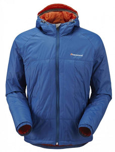 Prism Jacket by Montane - The Luxury Promotional Gifts Company Limited