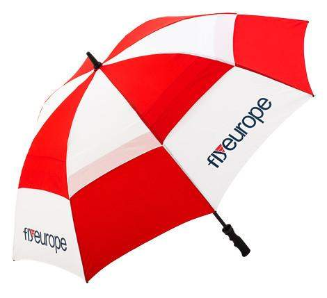 Sheffield Sports Vented Umbrella - The Luxury Promotional Gifts Company Limited