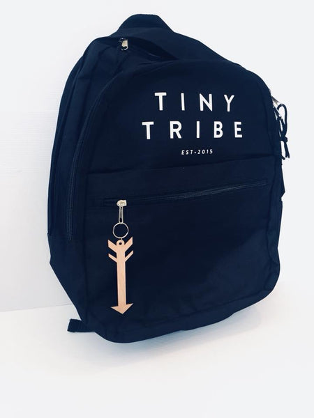 Bag tags - Tiny Tribe Kids
