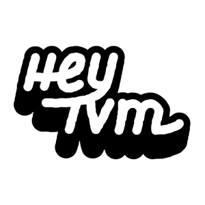 HeyTVM Art & Apparel