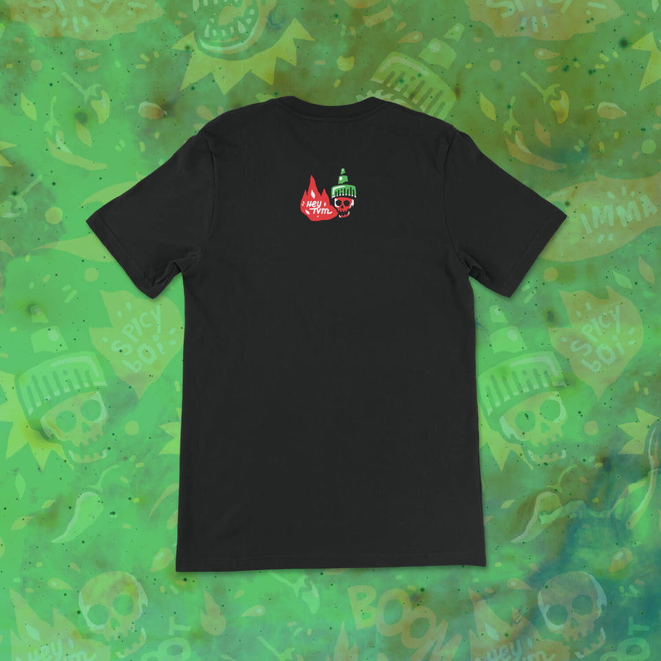Spicy Boi Tee