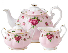 Tea Sets & Accessories