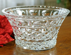 "Waterford Heritage Leonora 10"" Bowl"