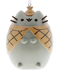 Gund Pusheen Detective Ornament