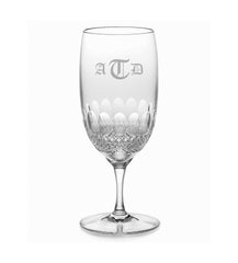 Waterford Personalized Colleen Essence Iced Beverage Glass