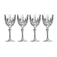 Waterford Markham Wine Glasses, Set of 4