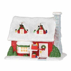 Department 56 Charlie Browns House Village Piece - Misc