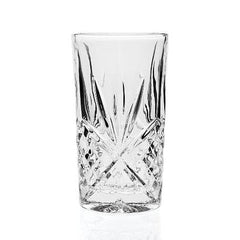 Godinger Dublin 10Oz Highball Glasses Set Of 4 - Misc