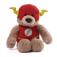 Gund Dc Comics The Flash Blaze Plush - Misc