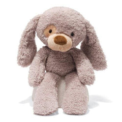 Gund Fuzzy Dog Plush - Misc