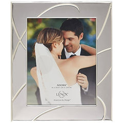 Lenox Bridal Adorn 8X10 Picture Frame - Misc