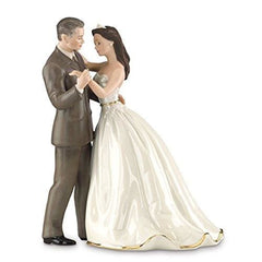 Lenox Wedding Father & Daughter Dance Figurine - Misc