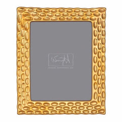 Michael Wainwright Truro Gold 8X10 Picture Frame - Misc