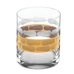 Michael Wainwright Truro Gold Dof Whiskey Glass - Misc