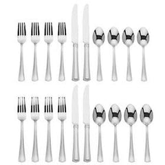 Reed & Barton Percy 20Pc Flatware Set - Misc