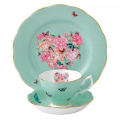 Royal Albert Miranda Kerr Blessings 3Pc Tea Set - Misc
