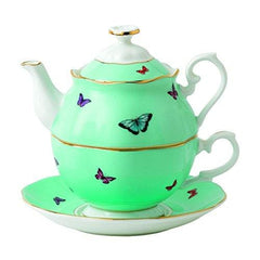 Royal Albert Miranda Kerr Blessings Tea For One Set - Misc