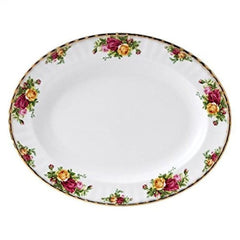 Royal Albert Old Country Roses Small Platter - Misc