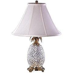 Waterford Crystal 25 Hospitality Lamp - Misc