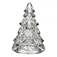 Waterford Crystal 6 Christmas Tree Ornament - Misc