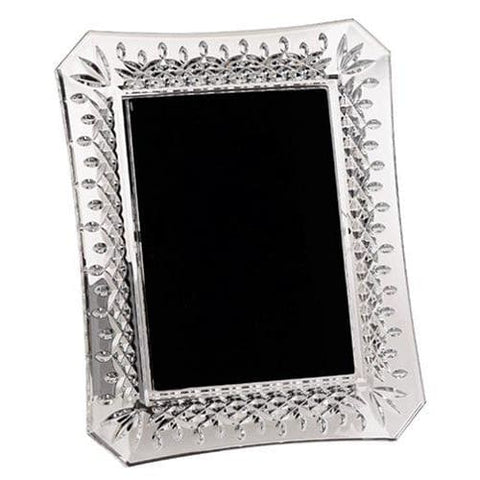 Giftware Gallery Waterford Crystal Lismore 5x7 Frame Giftware